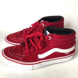 Vans® SK8-Hi™ Skateboard Shoe